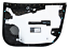 miniatura 7 - Jaguar I Passo X590 Guida a Sinistra Anteriore Interno Porta Scheda Modanatura -
