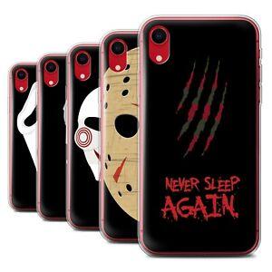 Gel-TPU-Case-for-Apple-iPhone-XR-Horror-Movie-Art