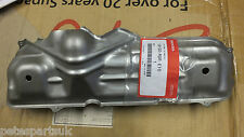 Genuine Honda Civic 2.2L Exhaust Manifold heat shield 18120-RSR-E10  New H11