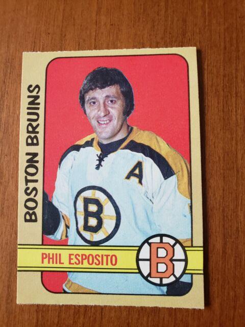 1972/73 O-PEE-CHEE PHIL ESPOSITO #111 CONDITION MINT BOSTON BRUINS