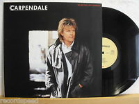 ★★ LP - HOWARD CARPENDALE - Same - EMI - DMM - 1987