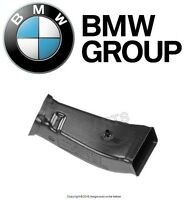 Bmw E36 Driver Left Front Bumper Cover To Fender Liner Brake Air Duct on Sale