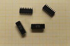 25 Stk. Schaltkreis IC V4028 4028 K176ID1 BCD-zu-1-aus-10-Dekoder #AS-D07L