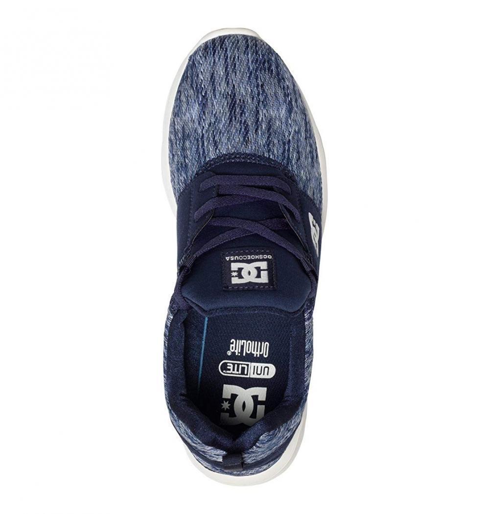 DC Heathrow Uomo Heathrow DC SE Skate Shoes Skateboarding 40dd3f