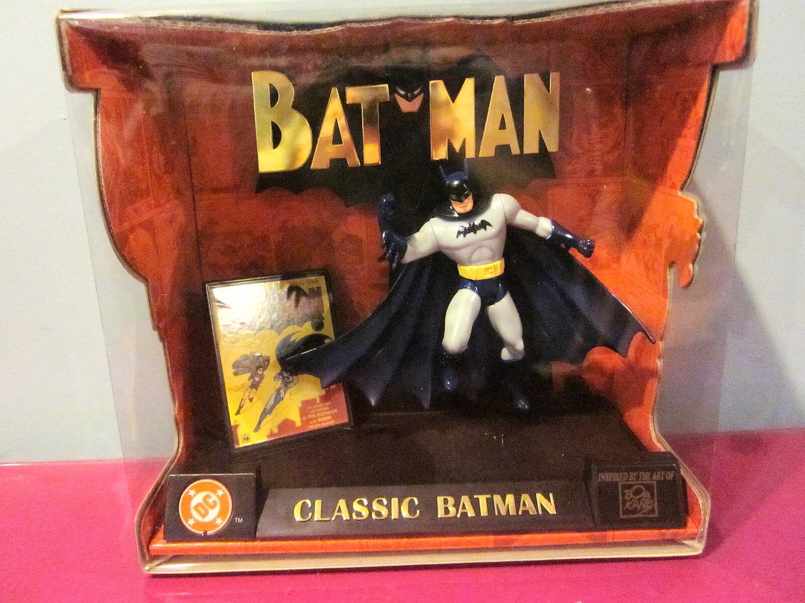 1998 Kenner DC Classic Batman Edition 2