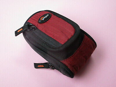 Lowepro Rezo 10 Kameratasche rot