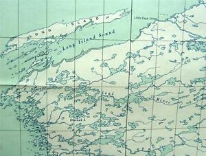 CANADIAN GOVERNMENT TOPOGRAPHIC MAP GREAT WHALE QUEBEC QUADRANT 1951 on