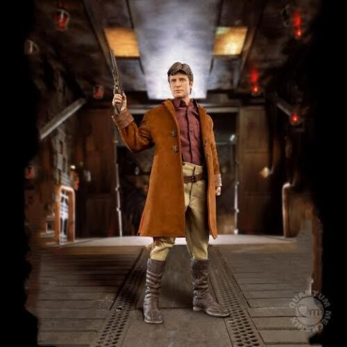 QMX Firefly Serenity Malcolm Reynolds 1:6 Scale Master Series Figure