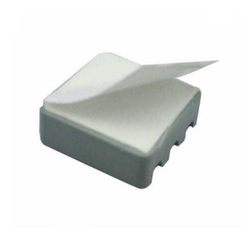 Dissipatore di calore in ceramica autoadesivo per Raspberry Pi E ZERO W 1//2//5 PZ