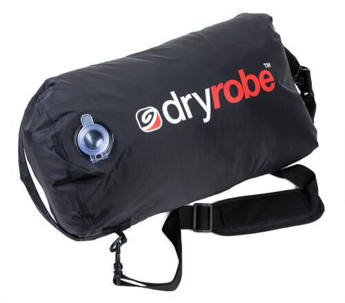 Dryrobe Travel Compression Bag - Black Storage Bag