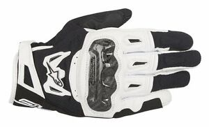 ALPINESTARS-SMX-2-AIR-CARBON-V2-GLOVE-BLACK-WHITE-L