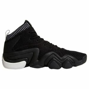 MENS ADIDAS CRAZY I ADV WHITE BASKETBALL SHOES MEN 'S SELECT YOUR SIZE