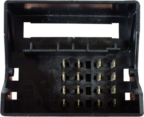 Autoleads PC99-X25 Stalk Adaptor Vehicle Lead for Citroen Xsara