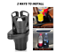 Multifunctional Vehicle-mounted Water Cup Drink Holder 100/% new