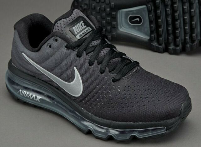 Nike Air Max 95 GS Youth Unisex Black