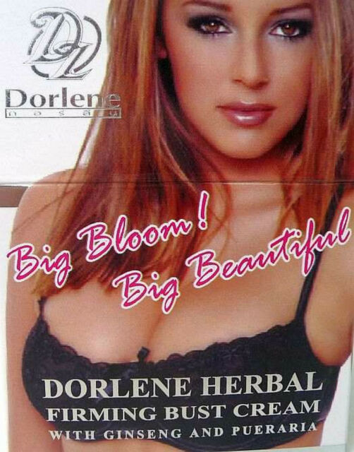 50g PUERARIA MIRIFICA Big Bust Breast Enlargement Cream