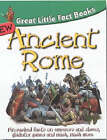 Ancient Rome by Jane Walker, Fiona MacDonald, Andrew Langley (Paperback, 2002)