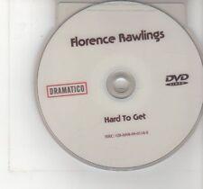 (FX5) Florence Rawlings, Hard To Get - DJ DVD