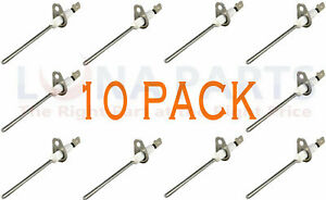 10-PACK-OEM-Goodman-Janitrol-Amana-Furnace-Flame-Sensor-Sensing-Rod-0130F00010
