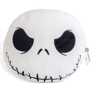 Disney Jack Skellington Pillow The Nightmare Before Christmas Plush Cool Gift 798911647246
