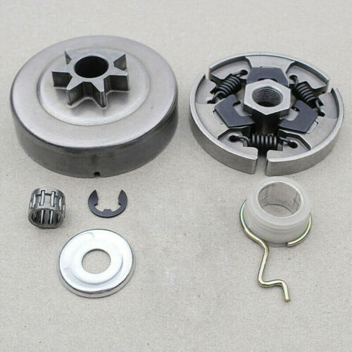 Clutch Drum Kit For Stihl MS251 MS231 MS241 Chainsaw Part 1143 640 2002 .325-7T