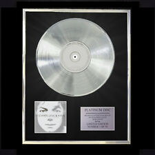 MICHAEL JACKSON INVINCIBLE CD PLATINUM DISC VINYL LP FREE SHIPPING TO U.K.
