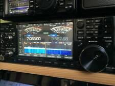 Icom Ic-7610 100w SDR HF Transceiver