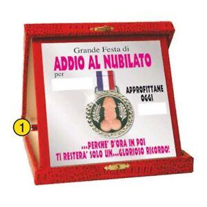 S-4689-1-TARGA-1-PREMIO-ADDIO-AL-NUBILATO-MEDAGLIA-PENE-CONDANNATA-A-MATRIMONIO
