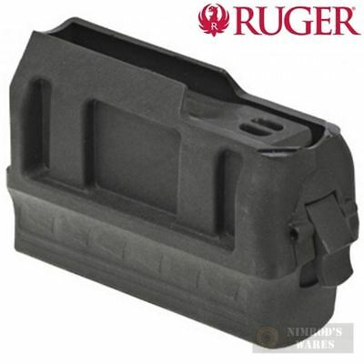 RUGER American .450 Bushmaster 3 Round MAGAZINE 90633 Factory NEW FAST SHIP