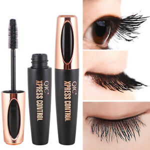 4D-silk-fiber-eyelash-mascara-extension-makeup-black-waterproof-eye-lash-FG