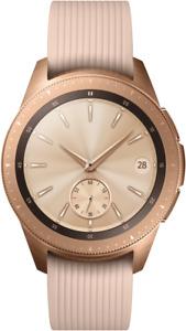 NEW Samsung 1091101506 Galaxy Watch 42mm Rose Gold BT