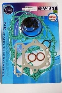 Yamaha Dichtung Lichtmaschine TT600 XT600 SRX600 XT550 cover gasket Original