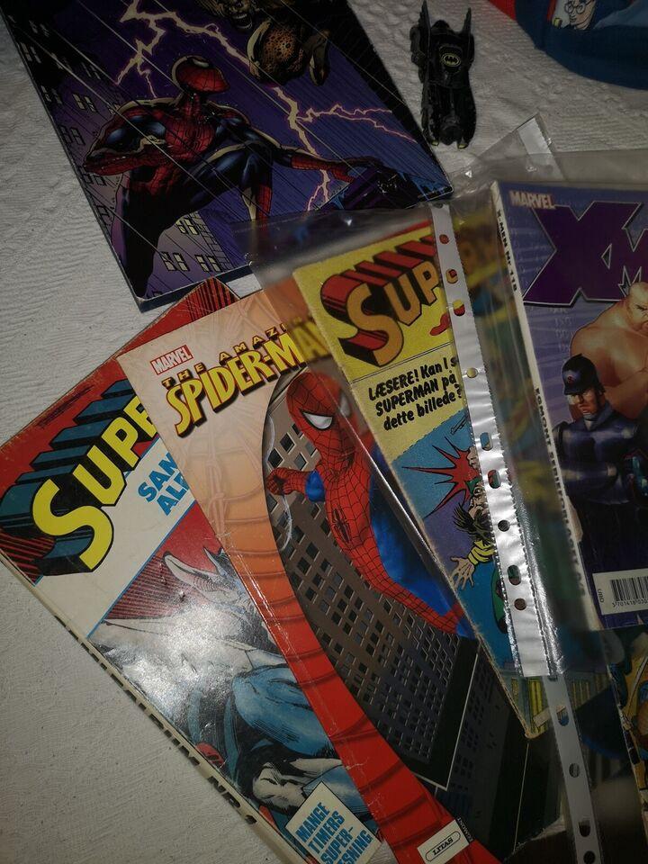 Superhelte, Marvel