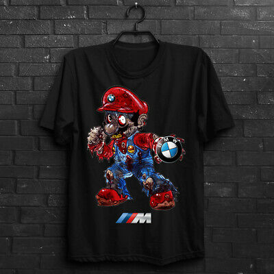 BMW MPower M5 Funny Man/'s US shirt so cool Size S to 5XL