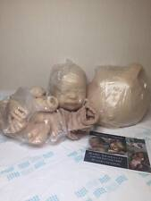 reborn doll kit SERENITY  SOLD OUT LM original! by LLE
