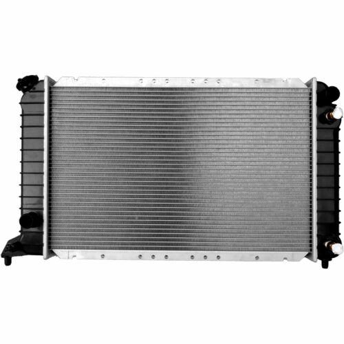Radiator for 94-04 GMC Sonoma Chevrolet S10 Isuzu Hombre 2.2L 4.3L Fits Q1531