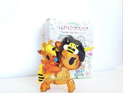 TOKIDOKI Unicorno Bambino Series 1 Figure Designer Art Toy miso honeybee scooter