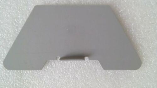 0310224 NEU ATS-RTK grau 5 x Abteilungstrennplatte
