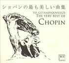 The Very Best of Chopin (CD, Jan-2000, 2 Discs, Dux Records)
