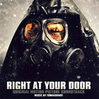 Right at Your Door by Original Soundtrack (CD, Sep-2007, Lakeshore Records)