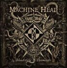 Machine Head - BLOODSTONE and Diamonds CD Nuclear Blast