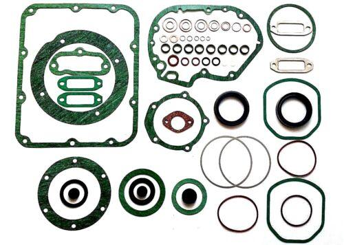 Dichtungssatz Deutz F2L 912 Vollsatz Dichtsatz Kein Turbomotor 02910149 02910198