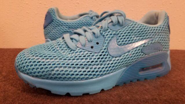 725061 90 Air Lagoon Max Gamma Shoes Nike Womens Ultra Blue Breathe wPxBWqv
