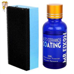 30ML-Car-Super-Hydrophobic-Glass-Coating-Car-Liquid-Ceramic-Coat-Auto-Paint-Care