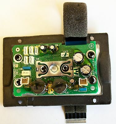 1 Type A Sound Processor Board ~ Part ONLY Bose SoundDock  Series One