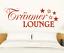 X7050-Spruch-Traeumer-Lounge-Schlafzimmer-Sticker-Wandbild-Wandaufkleber-Bett Indexbild 3