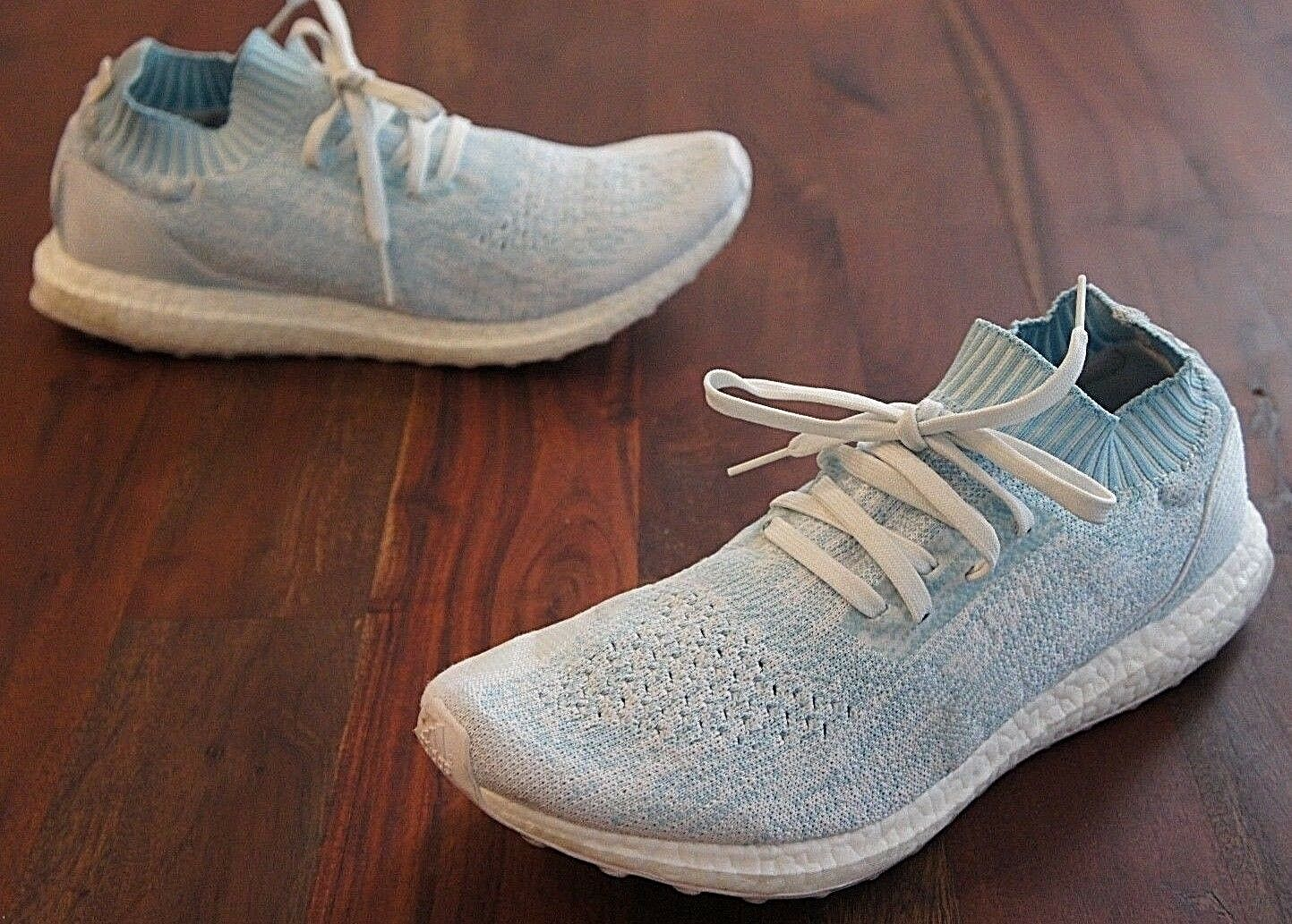 ADIDAS ULTRA BOOST UNCAGED PARLEY (Mens 11.5US)