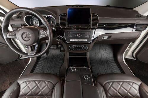 Design Passform Gummimatten Gummi Fußmatten für Mercedes-Benz Citan 09.2012