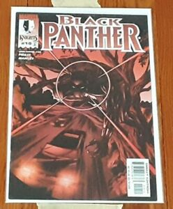 Black-Panther-10-Marvel-Knights-High-Grade-Comic-Book-RM7-1