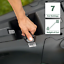 thumbnail 3 - Bosch Cordless Lawnmower AdvancedRotak36 (4.0ah Battery, 44 cm,Pro Silence, 36V)